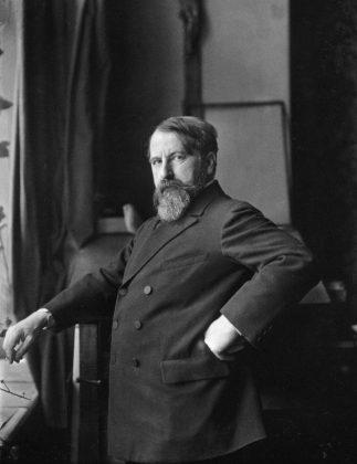 Arthur Schnitzler, 1912