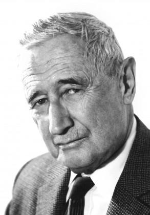 Nahum Goldmann