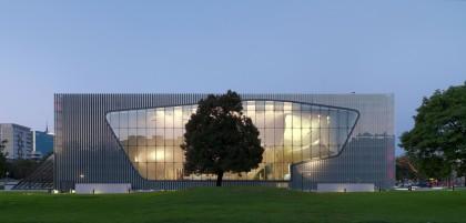 Musée de l'Histoire des juifs polonais, Varsovie