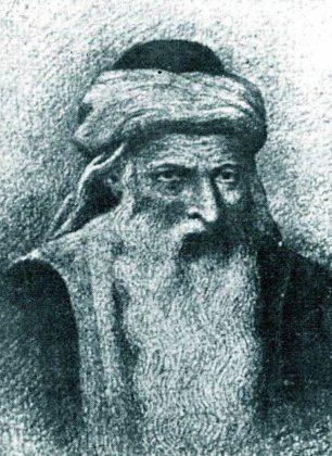 Rabbi Joseph Caro