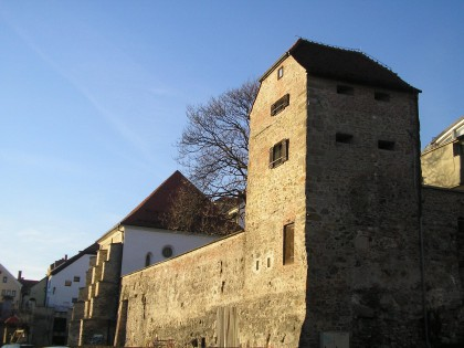 Tour et Synagogue, Maribor
