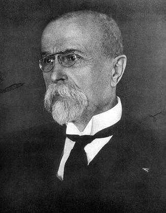 Tomáš Masaryk