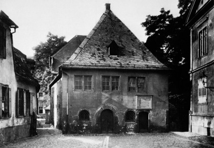 Synagogue de Worms
