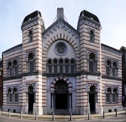 Synagogue de Liège