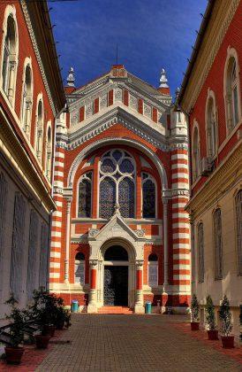 Synagogue de Brasov