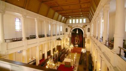 Synagogue de Bayonne