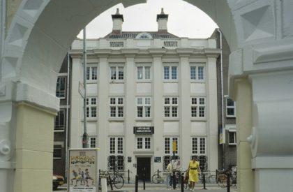 Maison d'Isaac de Pinto