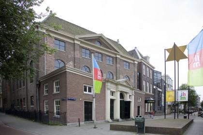 Musee Juif, amsterdam