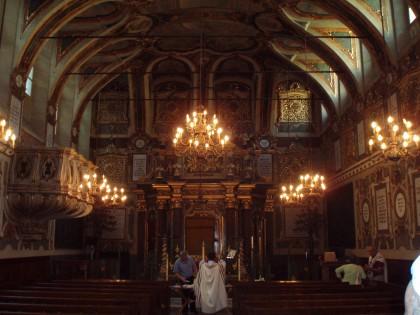 Synagogue de Casale Monferrato