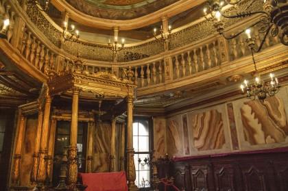 Scola Tedesca Grande, Venise