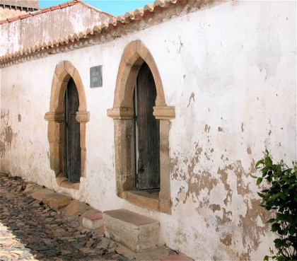 Synagogue de Castelo de Vide