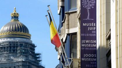Musée juif, Bruxelles