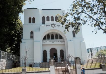 Synagogue Kadoorie