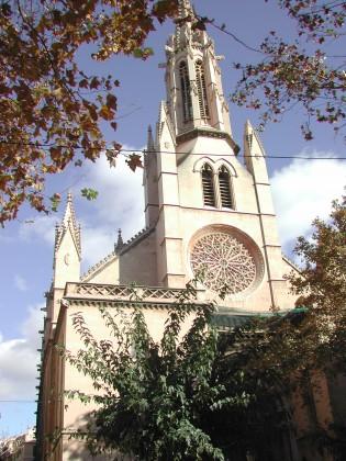 Église Santa Eulàlia