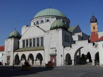 Synagogue de Trencin