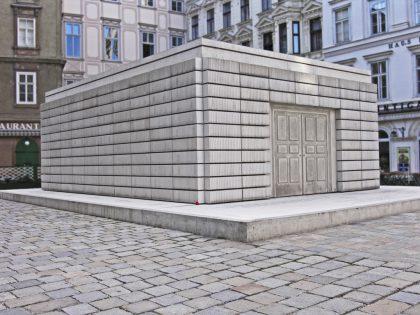 Judenplatz, Vienne