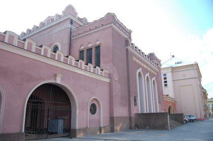 Synagogue de Kosice