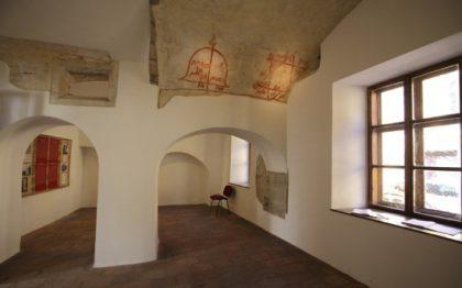 Maison de prières médiévale de Budapest