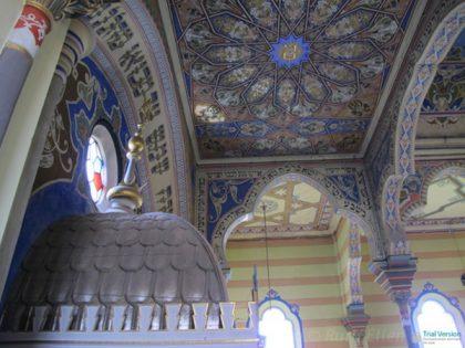 Synagogue de Presov