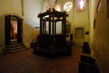 Synagogue de Sopron