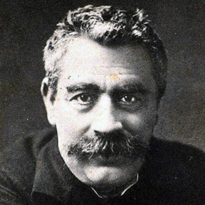 Itzhak Leybush Peretz