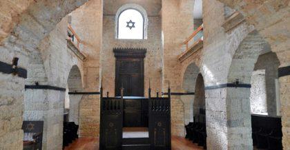 Musée juif et ancienne synagogue de Sarajevo
