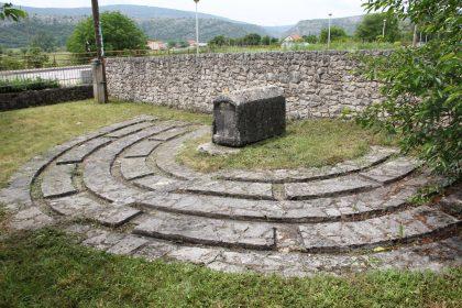 Tombe du rabbin Moshe Danon