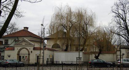 Synagogue Rema
