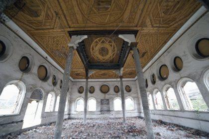 Synagogue de Samokov