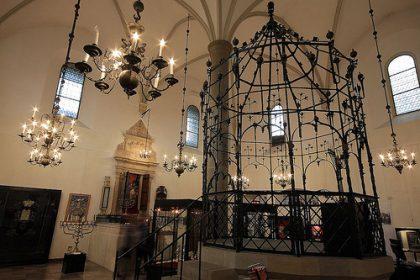 Synagogue Stara