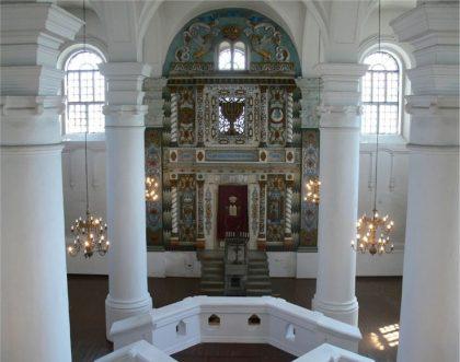 Synagogue de Wlodawa