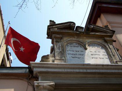 Synagogue Beth Yaacov