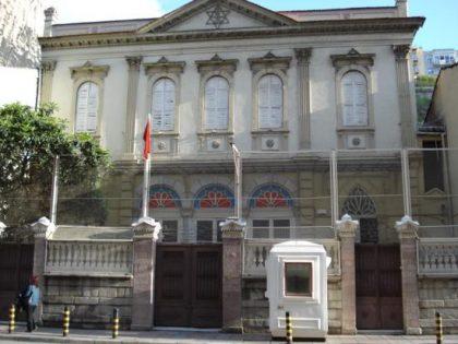 Synagogue Beth Israël