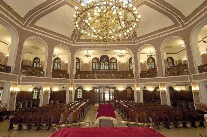 Synagogue Neve Shalom