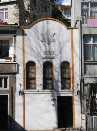 Synagogue de Yeniköy