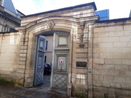 Institut Européen Universitaire Rachi à Troyes