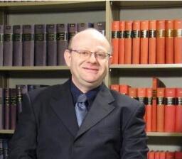 Jean-Claude Kuperminc, Directeur de la Bibliothèque de l'AIU